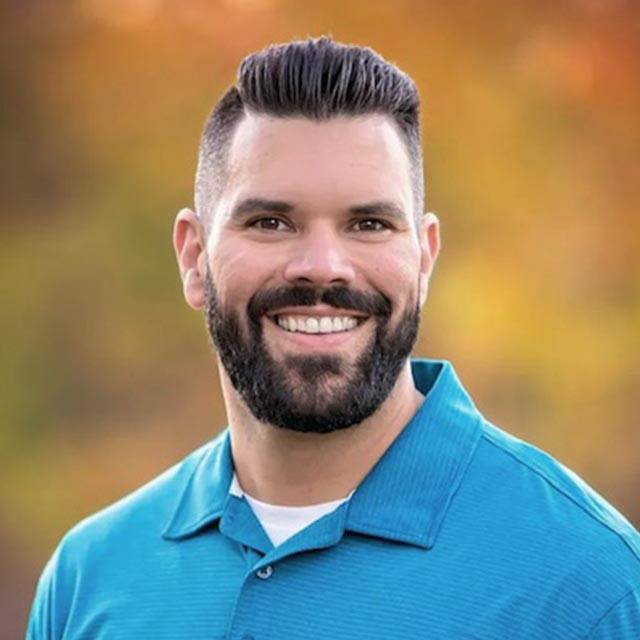 Pastor Dr. Robby Gallaty